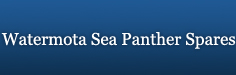 Watermota Sea Panther Spares
